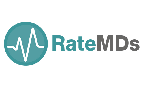 ratemds review management