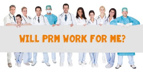 Physician referral marketing services