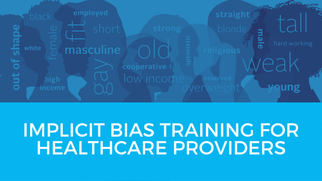 blog-implicit-bias-training-for-healthcare-providers